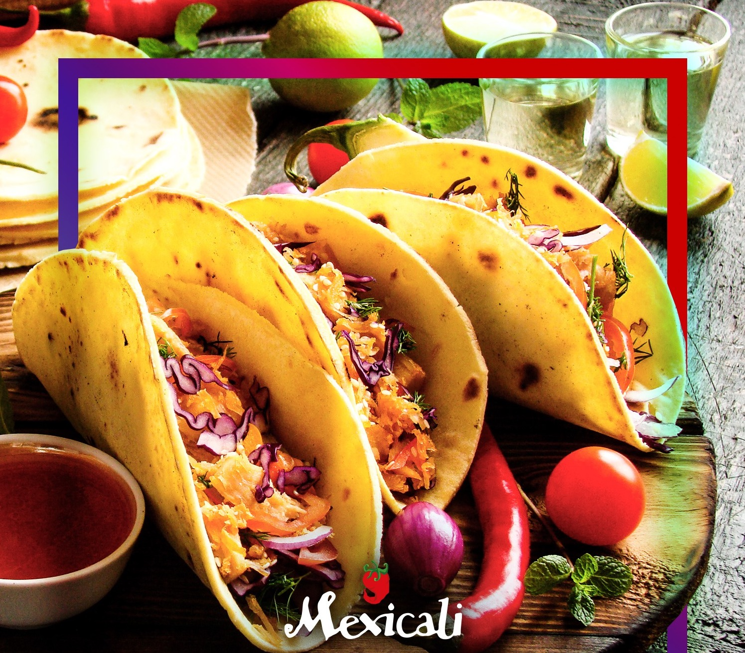 Mexicali Cantina And Grill